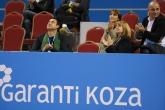 Тенис - WTA - Цветана Пиронкова vs. Доминика Цибулкова - 28.10.2014