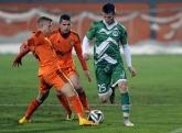 Футбол - ПФК Литекс VS ФК Пирин ГД - Купа България - 28.10.2014