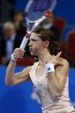 Тенис - WTA - Карла Суарес Наваро vs. Андреа Петкович - 28.10.2014