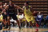 Баскетбол - БК Левски VS БК Ямбол  - 28.10.2014