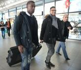 Футбол - Гийон Фернандес пристига в Левски - 29.10.2014
