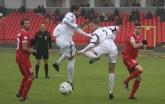 Футбол - Купа България - ФК Хасково vs. ФК Банско - 29.10.2014