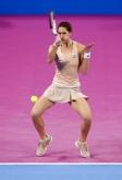 Тенис - WTA - Андреа ПЕТКОВИЧ VS Цветана ПИРОНКОВА