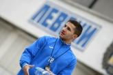 Футбол - тренировка ПФК Левски - 30.10.20.14