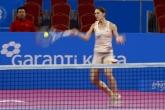 Тенис - WTA - Доминика Цибулкова - Андреа Петкович - 30.10.2014