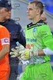 23 Plamen Iliev - Football game - Levski Sofia - Litex  ,05.10.12 - Sofia - Georgi Asparouhov stadiu
