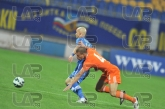 16 Cristovao da Silva Ramos and 4 Vasil Bojikov - Football game - Levski Sofia - Litex  ,05.10.12 -