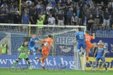 Football game - Levski Sofia - Litex  ,05.10.12 - Sofia - Georgi Asparouhov stadium  +++ © Copyrigh