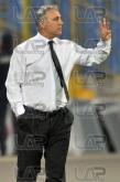 Hristo Stoichkov - head coach  - Football game - Levski Sofia - Litex  ,05.10.12 - Sofia - Georgi As