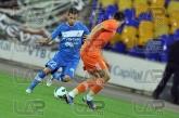 22 Nuno Pinto - Football game - Levski Sofia - Litex  ,05.10.12 - Sofia - Georgi Asparouhov stadium