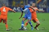 31 Marcio Ivanildo da Silva Marcinho and 21 Alexander Cvetkov - Football game - Levski Sofia - Litex
