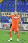 23 Nebojsha Jelenkovich - Football game - Levski Sofia - Litex  ,05.10.12 - Sofia - Georgi Asparouho