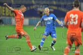 4 Vasil Bojikov and 16 Cristovao da Silva Ramos - Football game - Levski Sofia - Litex  ,05.10.12 -