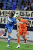10 Yovov and 23 Jelenkovich - Football game - Levski Sofia - Litex  ,05.10.12 - Sofia - Georgi Aspar