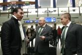 Футбол - ПФК Лудогорец отпътува за Швейцария - 03.11.2014