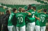 Футбол - ПФК Берое vs.  ПФК Литекс - 03.11.2014