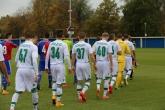 Футбол - Шампионска Лига  U21 - ФК Базел - ПФК Лудогорец - 04.10.2014