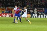 Футбол - Шампионска Лига - ФК Базел - ПФК Лудогорец - 04.10.2014
