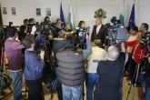 Спорт - Красен Кралев прие поста от Евгения Раданова - 07.11.2014