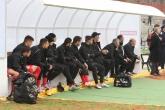 Футбол - ФК Хасково  vs. ПФК ЦСКА - 09.11.2014