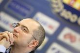 Футбол - пресконференция на Тодор Батков и тръст Левски - 11.11.2014
