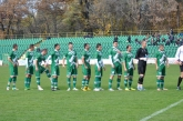 Футбол - Купа България  - ФК Пирин Гоце Делчев - ПФК Литекс - 12.11.2014