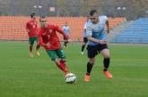 Футбол - Национален отбор U21 - ФК Верея - 12.11.2014