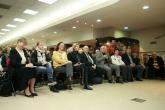 Лека Атлетика - Представяне на книгата на проф. Жалов - 13.11.2014