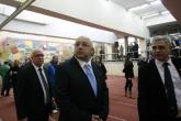 Министър Красен Кралев откри атлетическа изложба - 14.11.2014
