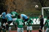 Футбол - контролна среща - ПФК Берое - ФК Верея Стара Загора - 14.11.2014