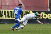 Футбол - контролна среща - ПФК Левски vs.  ФК Пирин - 15.11.2014
