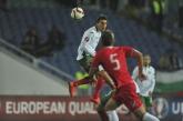 Футбол - ЕВРО 2016 - България vs. Малта - 16.11.2014