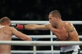 Бокс - Нощ на професионалния бокс - 21.11.2014