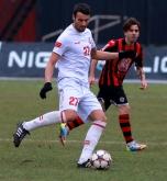 Футбол - ПФК Локомотив Сф vs. ФК Хасково - 22.11.2014