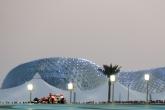 Формула 1 - Гран При на Абу Даби - Събота 22.11.2014