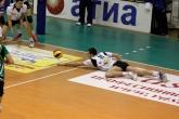 Волейбол - Мъже - Суперлига България - Левски Бол Vs. Добруджа - 22.11.2014