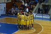 Баскетбол - БК Ямбол vs. БК Балкан - 22.11.2014