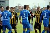 Футбол - ПФК Ботев ПД vs. ПФК Левски - 22.11.2014