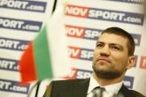 Бокс - пресконференция на Кубрат Пулев и Тервел Пулев - 25.11.2014