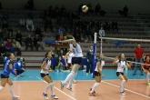 Волейбол - ВК Левски vs. ВК Илбанк (Турция) - 25.11.2014