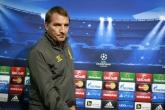 Футбол - Шампионска Лига - пресконференция на Брендън Роджърс - 25.11.2014
