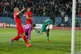 Футбол - Шампионска лига vs. ПФК Лудогорец - ПФК Ливърпул - 26.11.2014