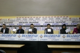 Таекуондо - пресконференция - първа купа на корейския посланик - 27.11.2014