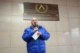 Футбол - бивши и настоящи играчи на ПФК Левски откриват плоча метростанция