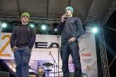 Тенис - Спектакъл HEAD Rock Party  29/11/2014