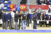 Бойни спортове - Европейско първенство по карате - 30.11.2014