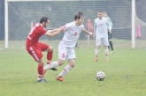 Футбол - Купа България - ОФК Банско - ОФК Хасково - 03.12.2014