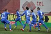 Футбол - Купа България - ПФК Левски  vs. ОФК Монтана  - 03.12.2014