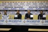 Самбо - пресконференция след Световното първенство мъже и жени - 04.12.2014