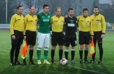 Футбол - ПФК Берое vs. ПФК Лудогорец - 05.12.2014